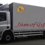 Gypsys truck