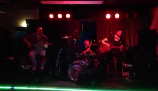 JamofGypsyS Live Arnhem