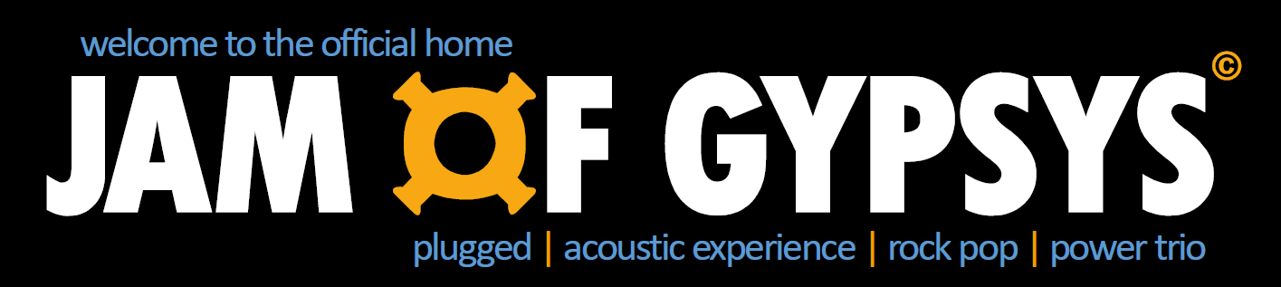 JamofGypsyS | the ACOUSTIC EXPERIENCE plugged LIVE music